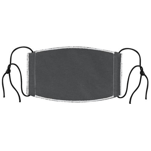 Gray - Adult Face Mask