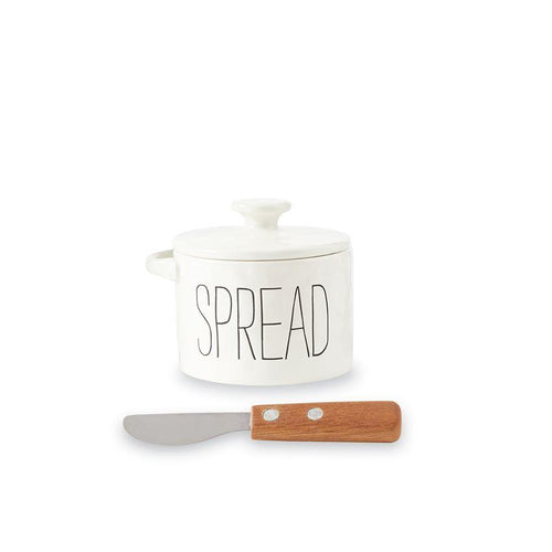 Spread Container Set