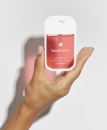 Touchland Watermelon Power Mist Hand Sanitizer