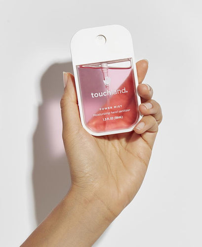 Touchland Forest Berry Power Mist Hand Sanitizer