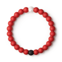 Load image into Gallery viewer, (RED) x Lokai Bracelet