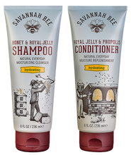 Load image into Gallery viewer, Savannah Bee Hydrating Shampoo