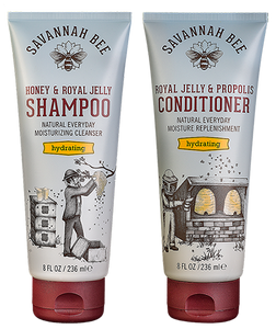 Savannah Bee Hydrating Shampoo