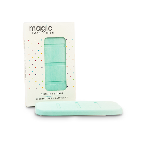 Bolli & Fritz - Sea Green Magic Soap Dish