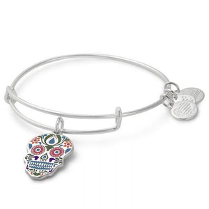 Alex and Ani Calavera Color Infusion