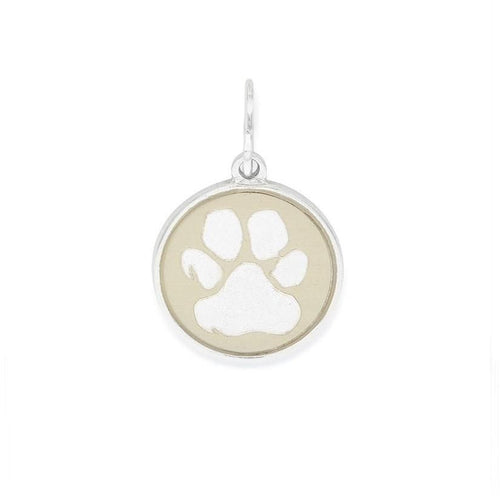 Alex and Ani Paw Pendant Charm