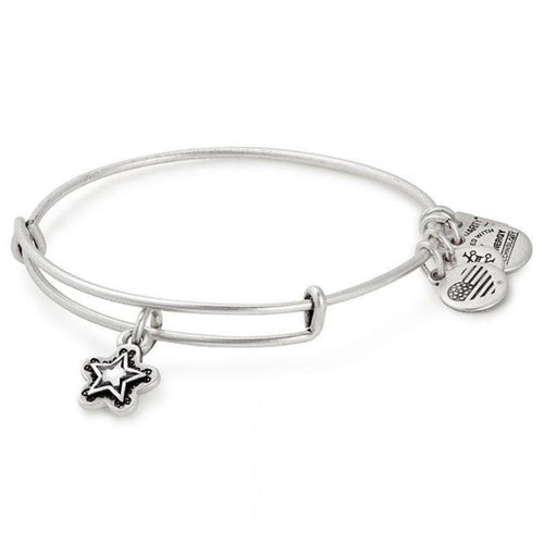 True Wish Charm Bangle Bracelet