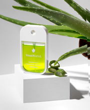 Load image into Gallery viewer, Aloe Vera Power Mist Hand Sanitizer