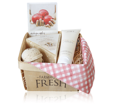Load image into Gallery viewer, Apple Harvest Gift Basket