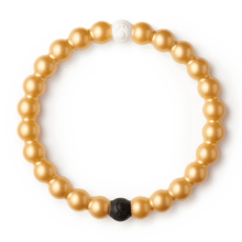 Load image into Gallery viewer, Metallic Gold Lokai Bracelet