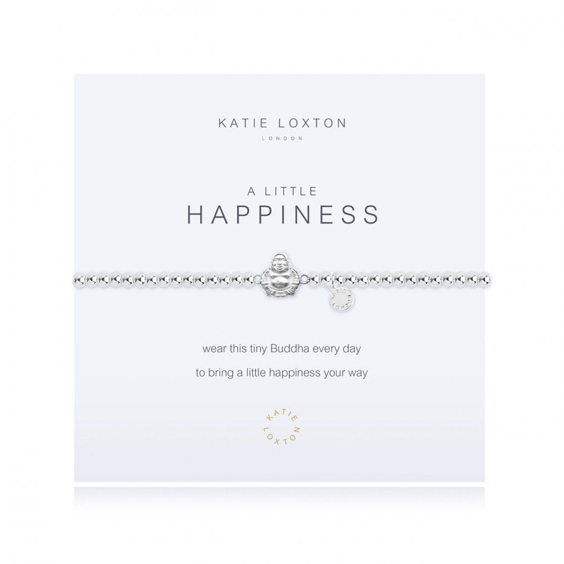 A Little Happiness Bracelet