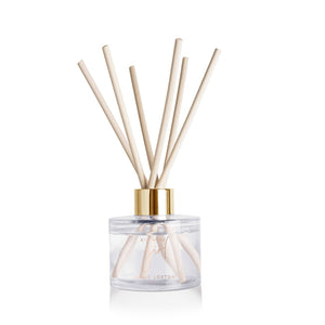 Birthday Girl Reed Diffuser - Sweet Papaya and Hibiscus Flower