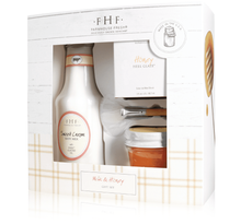 Load image into Gallery viewer, Milk & Honey Deluxe Boxed Gift Set