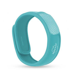 Mosquito Repellent Wristband - Turquoise