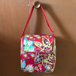 Vera Bradley Lighten Up Stay Cooler - Rumba