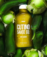 Load image into Gallery viewer, Verde Cutino Hot Sauce