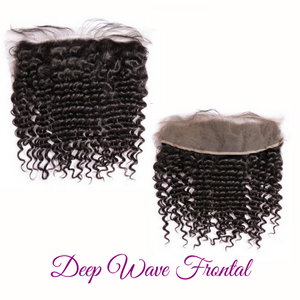 Glam Lace Frontals