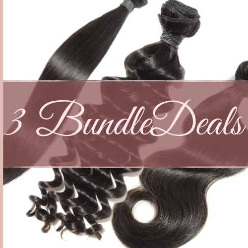 Beautiful 3 Bundle Deals