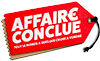 Logo de Affaire Conclue