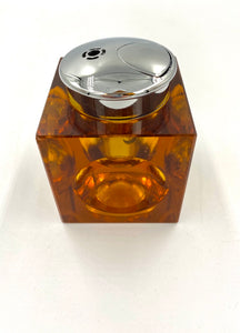 BRIQUET DE TABLE MURANO 1960S
