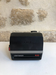 POLAROID LIGHTMIXER 630