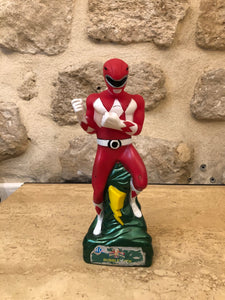 POWER RANGERS BUBBLE BATH SHAMPOO BOTTLES KID CARE