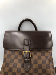SAC À DOS LOUIS VUITTON