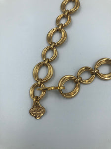 COLLIER YVES SAINT LAURENT