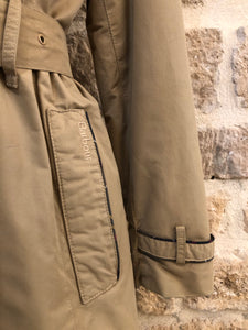 TRENCH BARBOUR