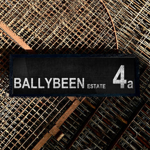 BALLYBEEN ESTATE 4a