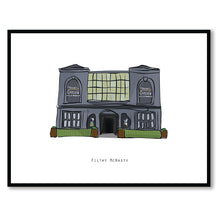 Load image into Gallery viewer, FILTHY MCNASTY - Belfast Pub Print - Made in Ireland