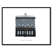 Load image into Gallery viewer, MURIEL'S CAFE BAR - Belfast Pub Print - Made in Ireland