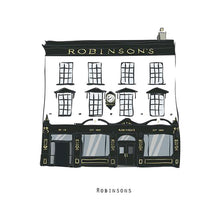 Load image into Gallery viewer, ROBINSONS - Belfast Pub Print - Made in Ireland