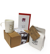 Load image into Gallery viewer, Coffee Lovers Gift Box