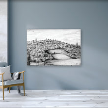 Load image into Gallery viewer, DUNGANNON, County Tyrone by Stephen Farnan
