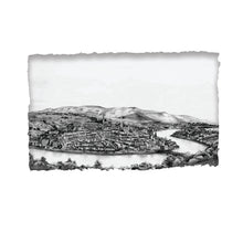 Load image into Gallery viewer, DERRY FROM THE WATERSIDE - Walled City County Derry by Stephen Farnan