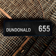 Load image into Gallery viewer, DUNDONALD 655