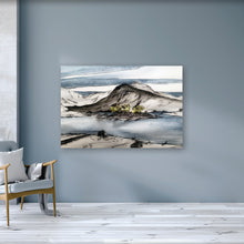 Load image into Gallery viewer, Derryclare Lough - County Galway by Stephen Farnan