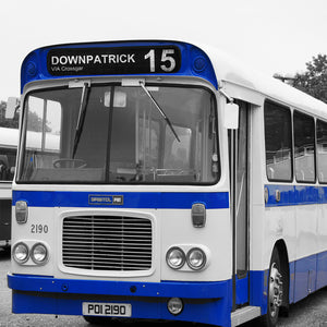 DOWNPATRICK Via Crossgar 15