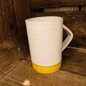 Mug Yellow - Diem Pottery