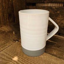 Load image into Gallery viewer, Mug Large Grey - Diem Pottery