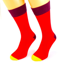 Load image into Gallery viewer, HOWYA ANY CRAIC - Funny Irish Socks Made in Ireland