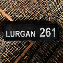 Load image into Gallery viewer, LURGAN 261