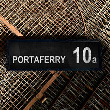 Load image into Gallery viewer, PORTAFERRY 10a