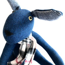 Load image into Gallery viewer, Barry - Handmade Teddy Hare - Looking for a new home!