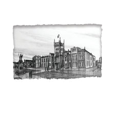 Load image into Gallery viewer, QUEEN'S UNIVERSITY BELFAST - 19th Century Belfast County Antrim by Stephen Farnan