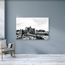 Load image into Gallery viewer, The Rock of Cashel - County Tipperary by Stephen Farnan