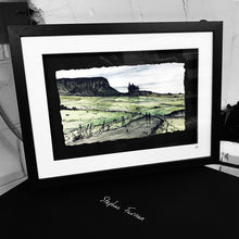 Load image into Gallery viewer, SLIGO, WILD ATLANTIC WAY - West of Ireland County Sligo by Stephen Farnan