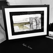 Load image into Gallery viewer, Saint George's Dock - County Dublin by Stephen Farnan
