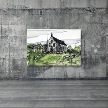 Load image into Gallery viewer, Saint Patrick's, Ballymacnab - County Armagh by Stephen Farnan
